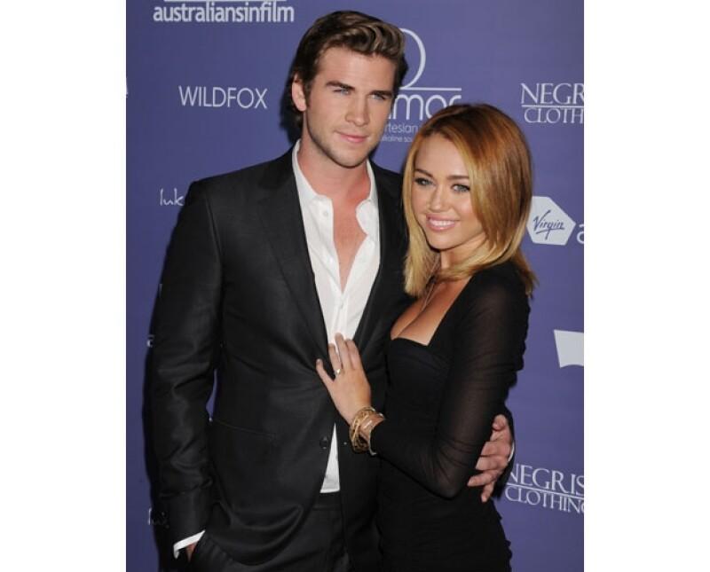 La cantante reveló a una revista que su relación con Liam no tiene ningún problema, sino que ambos son personas con mucho trabajo. Asimismo, afirmó que serán más discretos con su vida privada.