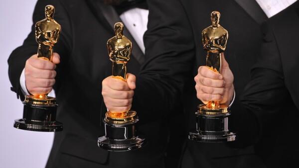 El Oscar