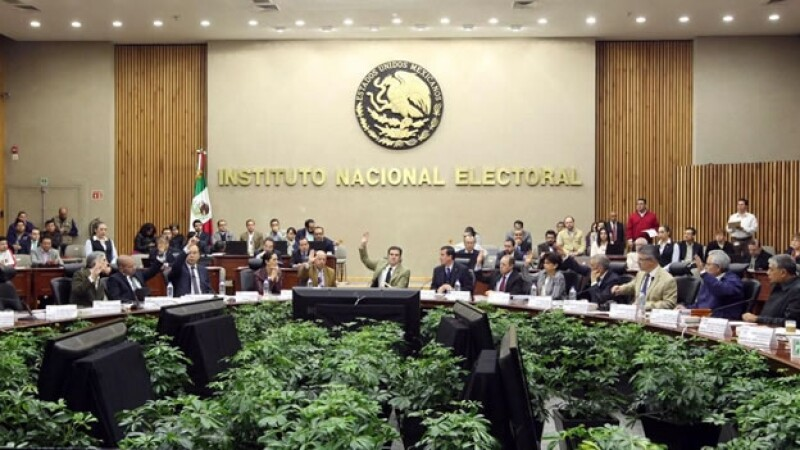El Instituto Nacional Electoral consideró que un spot de Movimiento Ciudadano contra el PRD contenía una calumnia