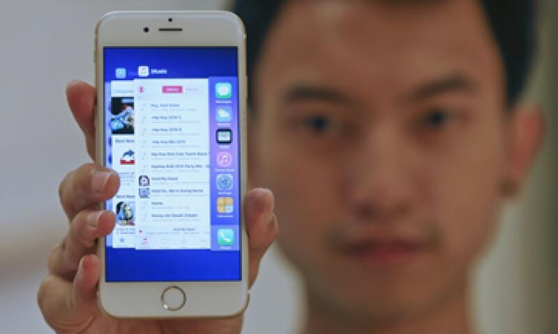 16% de los usuarios de Apple han actualizado su sistema operativo a iOS 9 (Foto: Reuters )