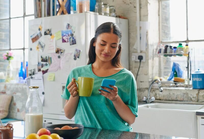 Sin interrupciones. A 38% de los mexicanos no les gusta recibir publicidad mientras leen o descargan algún contenido online.