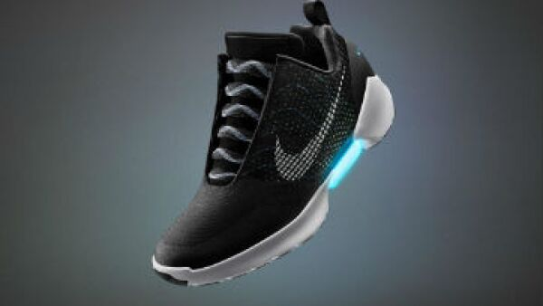 Nike tenis Volver al Futuro