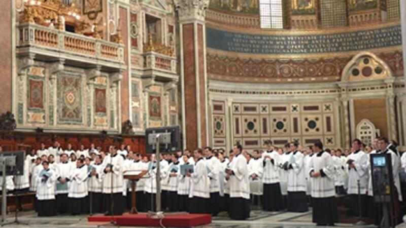 sacerdotes de los legionarios de cristo