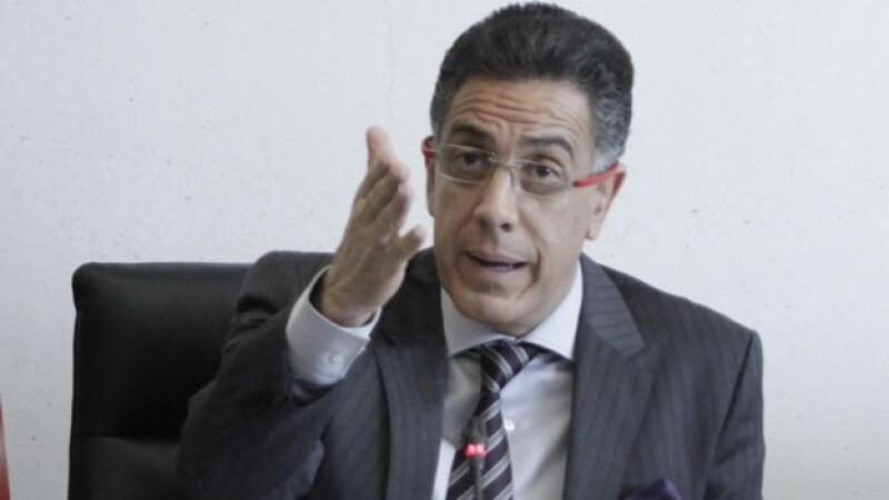 El legislador del PRI dijo que de ser necesario, comenzará de cero con su nueva propuesta para atacar los delitos informáticos