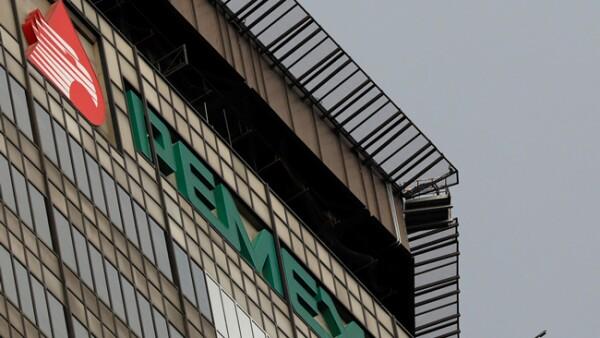 Oficinas Pemex