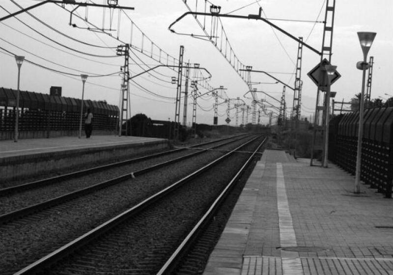 V�as tren