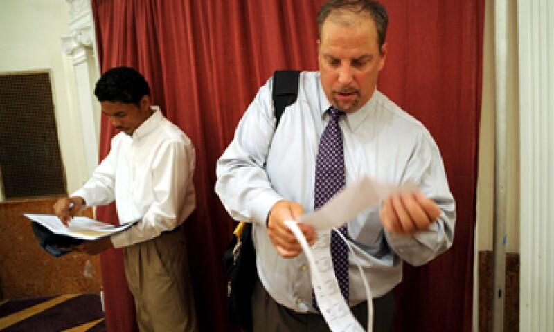 Economistas consultados por Reuters proyectaban que las solicitudes subieran a 268,000 la semana pasada.  (Foto: Reuters )