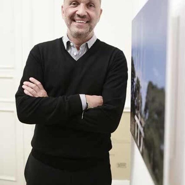 Carlos Couturier