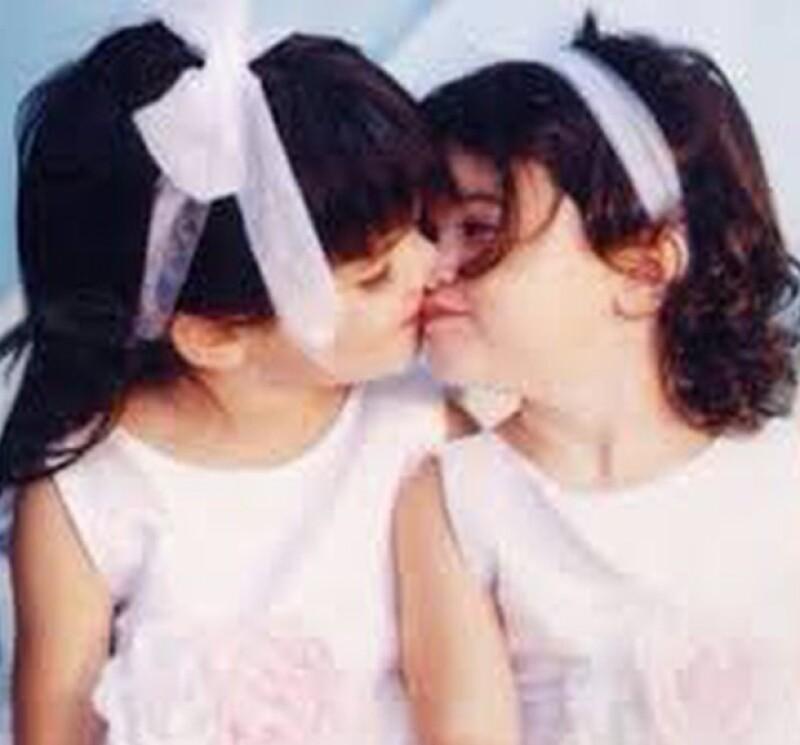 Kendall también felicitó a su hermana menor.