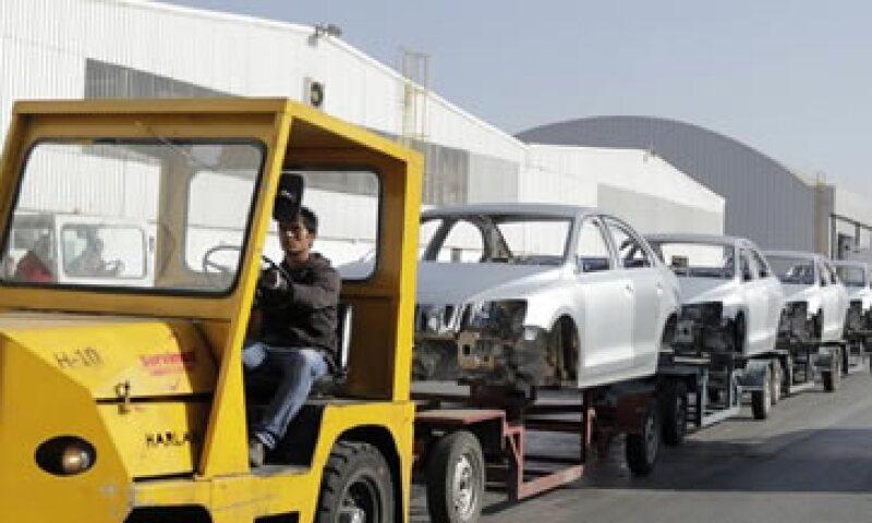 La compañía Seat admitió que montó motores manipulados. (Foto: Reuters )