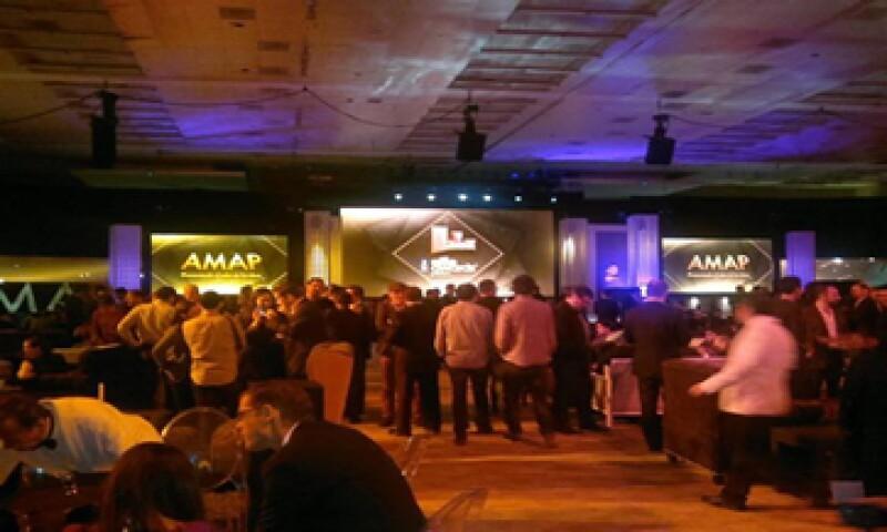 El Gran Effie, que es el mayor premio, lo obtuvo Ford Motor Company por la campaña de su marca Ikon. (Foto: tomada de facebook.com/amapmexico)