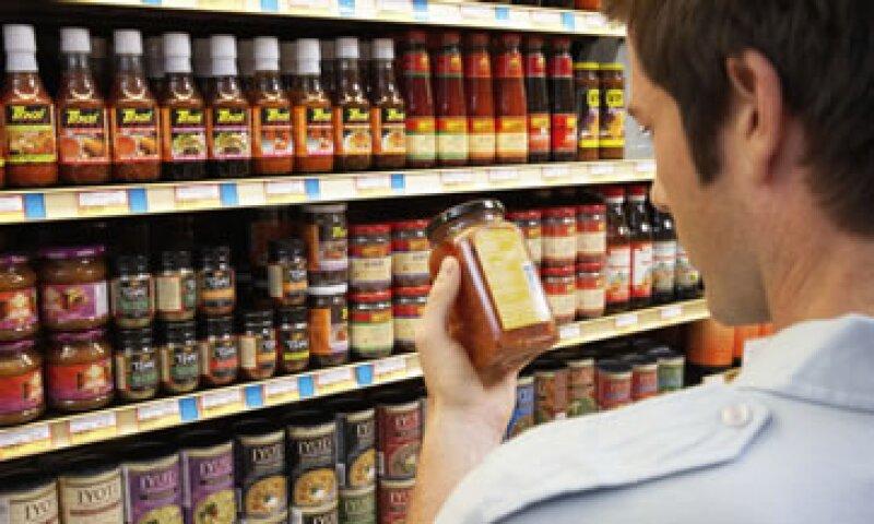 La inflación subyacente, que excluye alimentos y energía subió 0.2%. (Foto: Thinkstock)