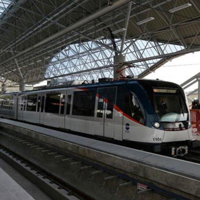 LOG-Metro