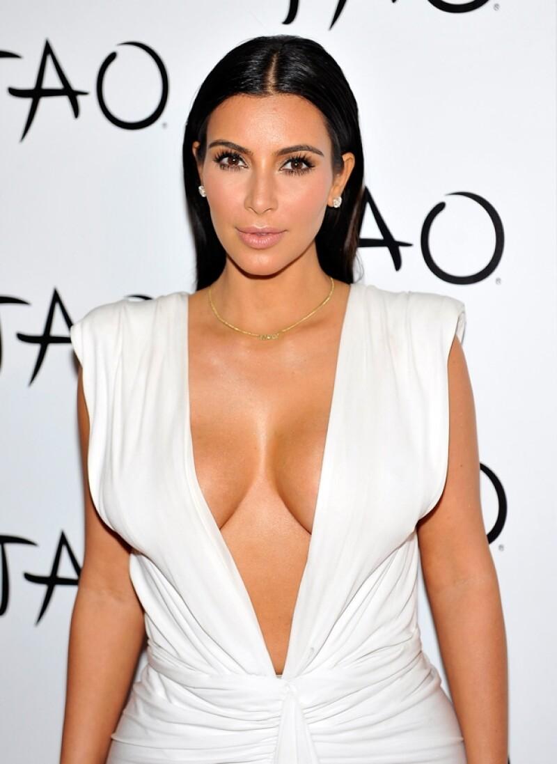 La estrella de Keeping Up With The Kardashians está convencida de que sus habilidades como investigadora la convertirían en una magnífica forense.