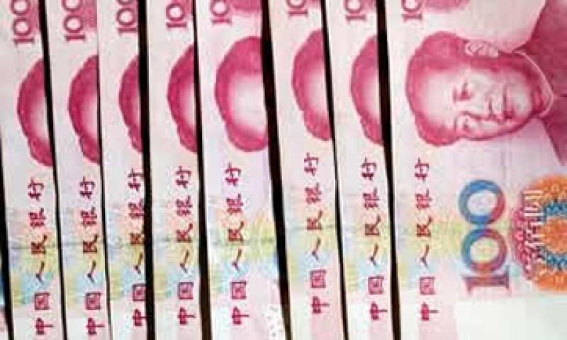 Analistas esperan que el crecimiento de todo 2012 sea el más débil desde 1999. (Foto: Archivo)