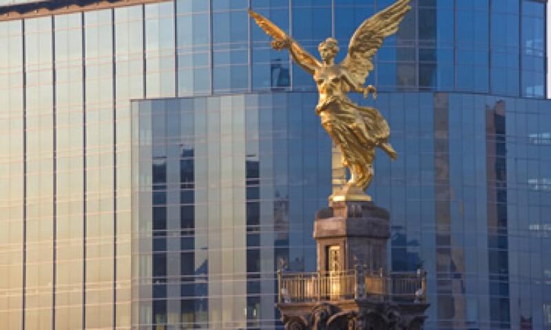 El BM proyectó que en 2014 y 2015 la economía mexicana se recuperará a una tasa de 3.6% en cada año. (Foto: Getty Images)