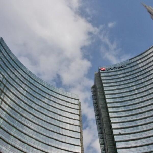 UniCredit Tower Italia