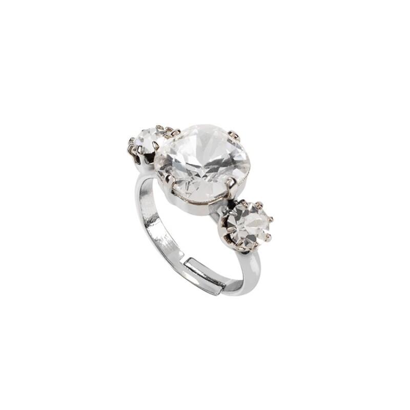 Réplica del anillo de Meghan