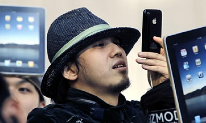 Se espera que la actualización de Siri en japonés llegue durante la primera semana de marzo. (Foto: AP)
