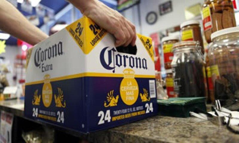 El Departamento de Justicia calificó de inadecuado el acuerdo en el que Modelo venderá su participación en Crown Imports a Constellation Brands.  (Foto: AP)