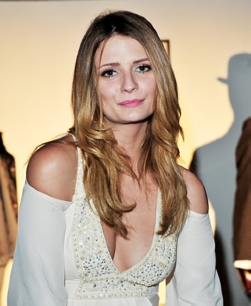 La actriz ha sido considerada como una mujer con bien gusto al vestir y en una entrevista afirmó que la Duquesa de Cambridge es un modelo a seguir.