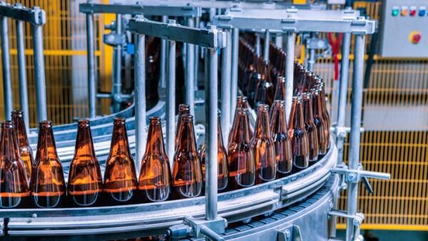Planta cervecera