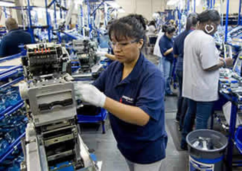 Una encuesta a petición de legisladores mostró que 4 de cada 10 ve a la industria como la mayor fuerza de la economía de EU. (Foto: Cortesía Fortune)