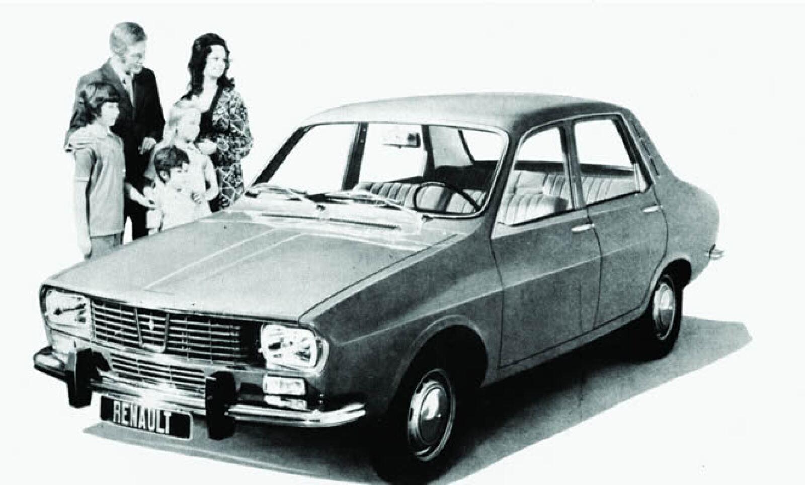 En el año de 1985, el gobierno decide descentralizar algunas empresas paraestatales con el fin de eliminar gastos y subsidios, una de ellas fue Renamex, mejor conocida como Renault.