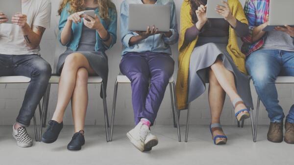 Los millennials y sus datos