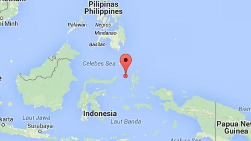 Las autoridades de Indonesia no reportaron daños de inmediato por el sismo registrado de más de 6 grados