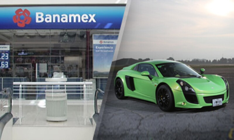 Banamex y Mastretta fueron algunas de las compañías mexicanas en problemas este año. (Foto: Especial)