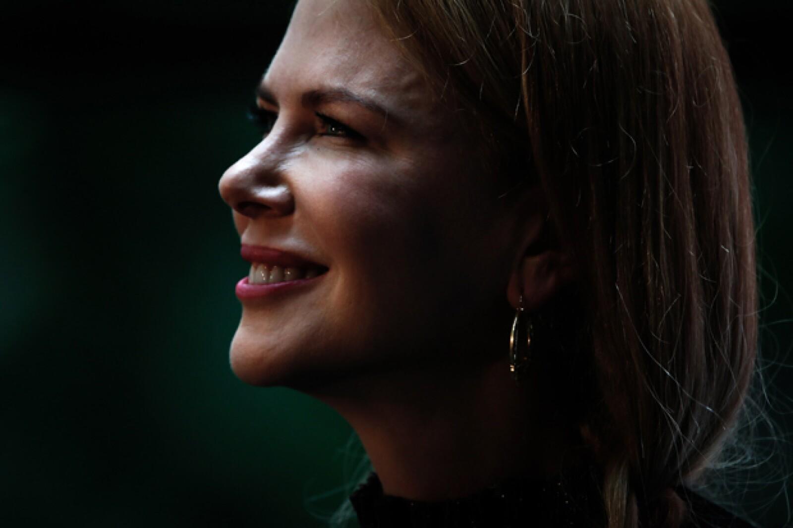 Nicole Kidman - Hawaii