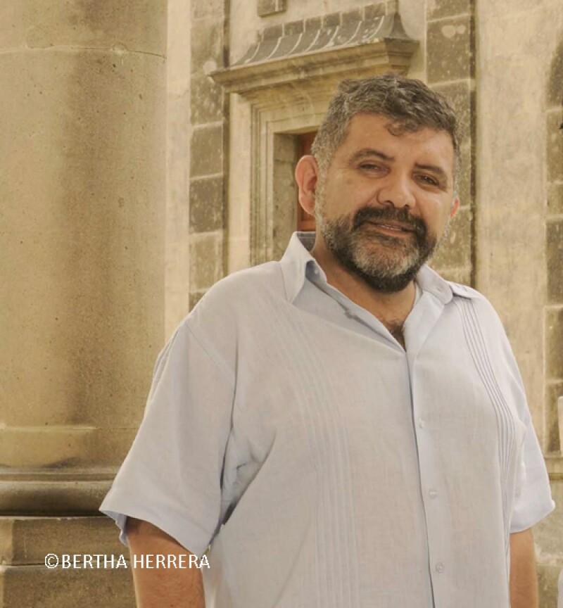 Edmundo Escamilla dejó un gran legado en la gastronomía mexicana (Foto: Cortesía Bertha Herrera)