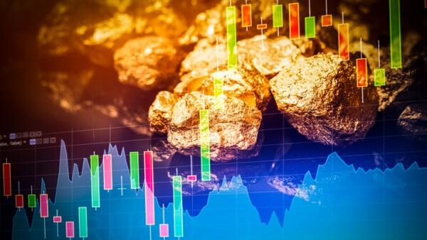 Minería finanzas.