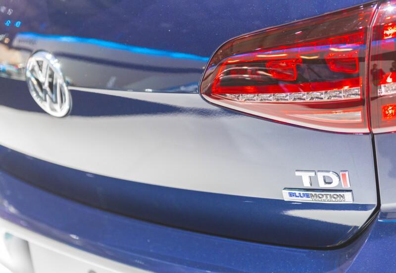 VW logra acuerdo en EU