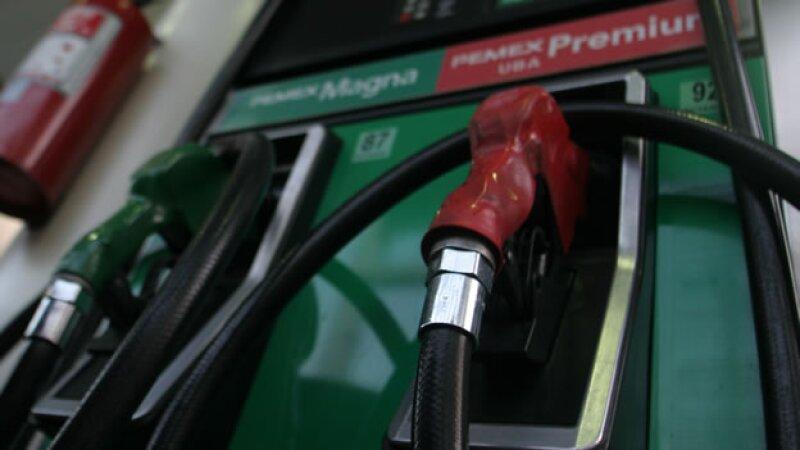 El Rey de las Gasolinas en Monterrey