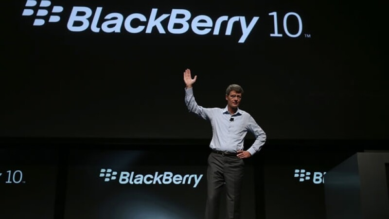 blackberry, ceo, tecnologia, celulares