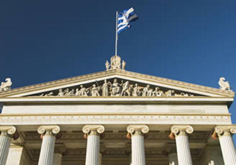 Grecia aún necesita tomar medidas para apountalar la recuperación económica. (Foto: Photos to Go)