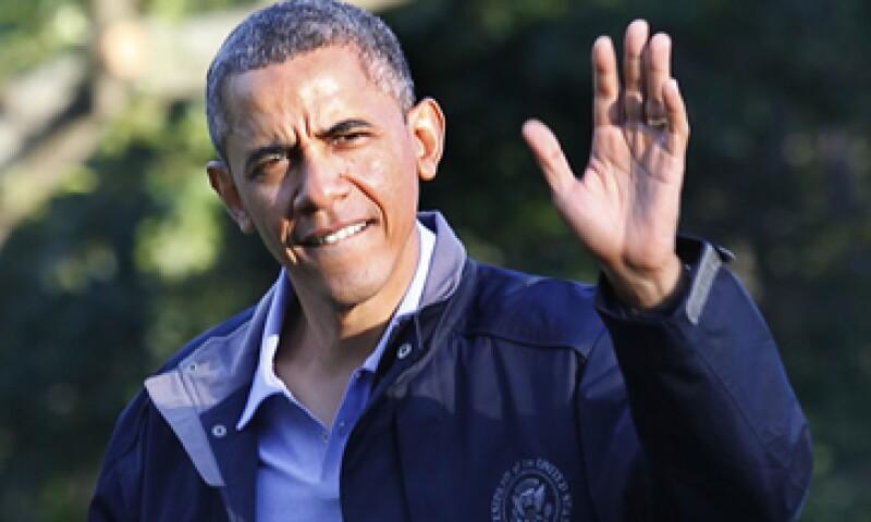 Muchas personas aún no se sienten seguras sobre su futuro, admite el presidente. (Foto: Reuters)