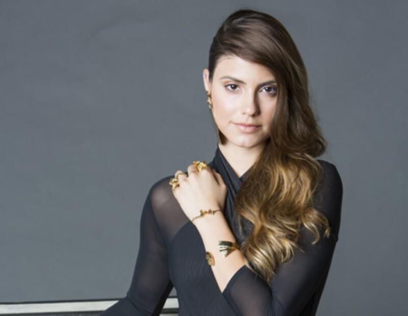 Te presentamos a la guapa actriz Bárbara López, una de las 10 Niñas Más Guapas de la reivsta Quién en su edición 2016.
