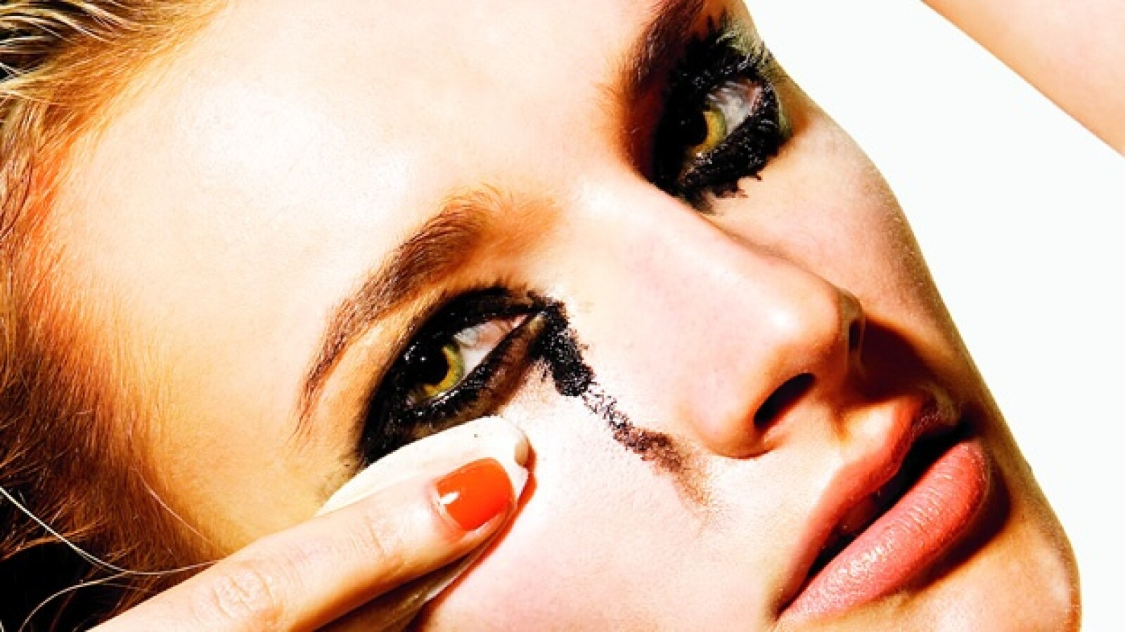 maquillaje playa