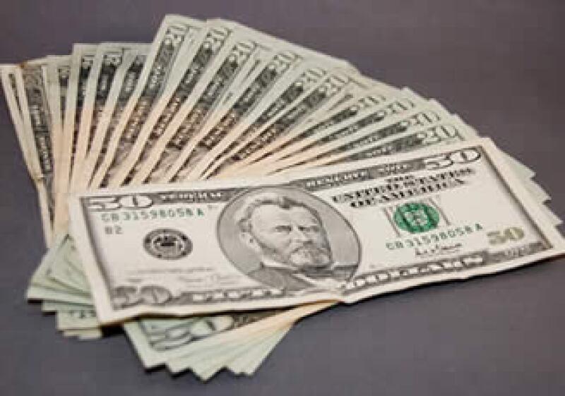 La Reserva Federal extendió el plazo de su programa de intercambio de divisas con varios bancos centrales del mundo.  (Foto: Cortesía SCX)