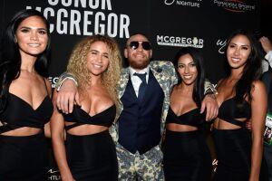 McGregor Forbes 2018