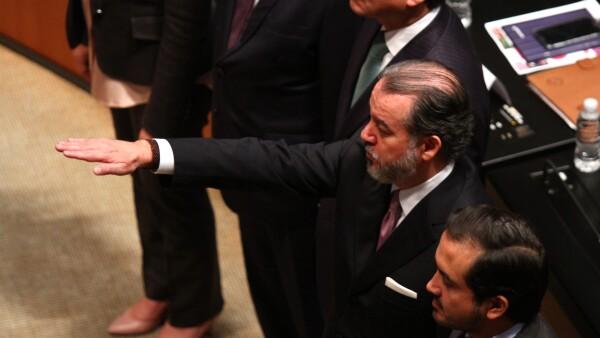 Raúl Cervantes