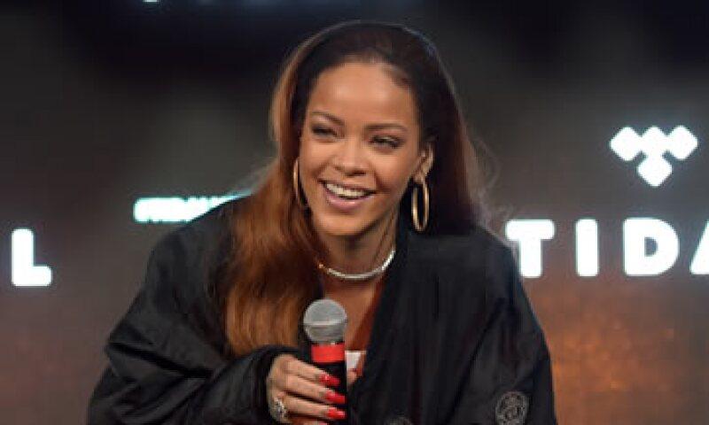 La cantante encabeza las ventas digitales de sencillos en EU. (Foto: Getty Images/Archivo)