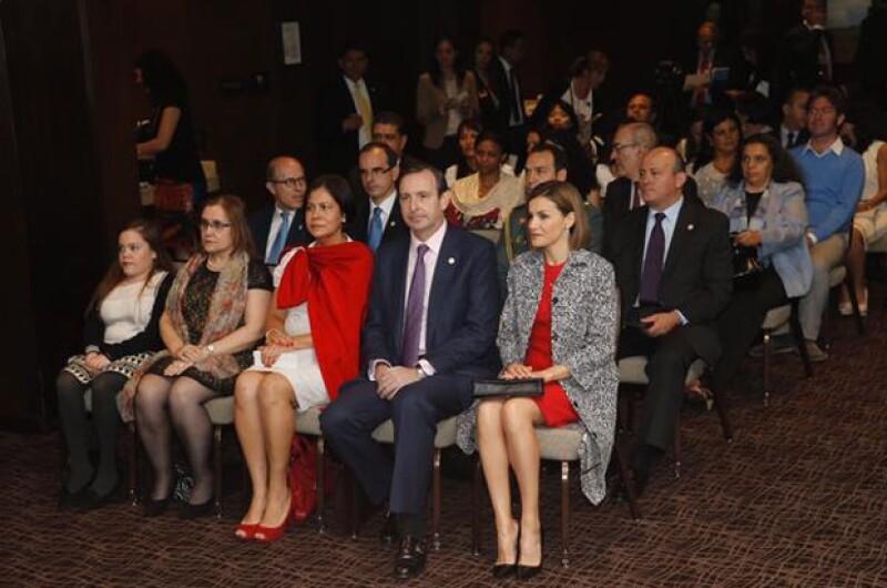 El congreso busca generar una lugar de encuentro, de aprendizaje y difusión de las organizaciones que trabajan con enfermedades raras en México y en la región Iberoamericana.