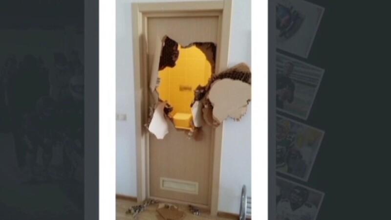 puerta rota sochi