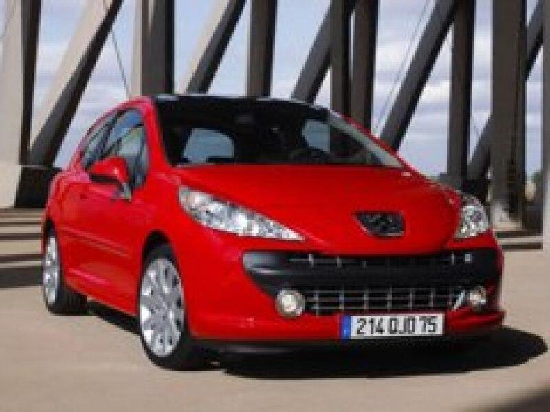 Peugeot recibió un préstamo de 3,000 mde del gobierno francés. (Foto: Autocosmos)