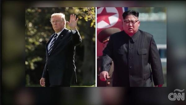 Corea del Norte planea una nueva prueba misilística