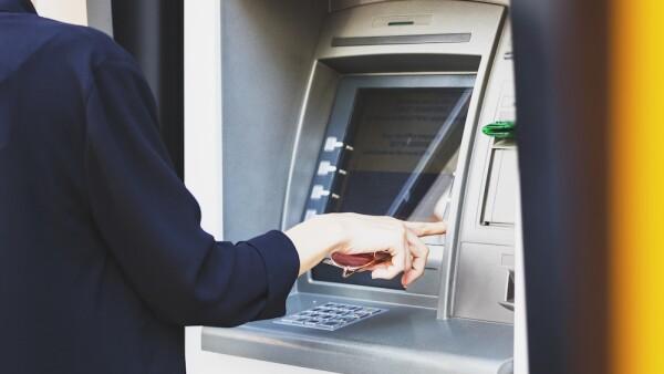 Comisiones bancarias - cajeros automáticos